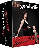 The Good Wife - Saisons 1 à 6 [France] [DVD]