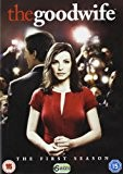 The Good Wife - Season 1 [Import anglais]