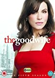 The Good Wife - Season 5 [Import anglais]