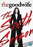 The Good Wife: Season 6(Version Anglais) [Import anglais]