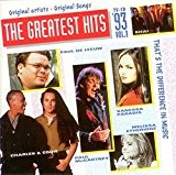 The Greatest Hits '93 - Vol.1