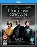 The Hollow Crown - Series 1 [Blu-ray] [Import anglais]