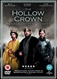 The Hollow Crown - TV Mini Series [DVD] [Import anglais]