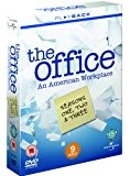 The Office: An American Workplace - Seasons 1-3 [Import anglais]