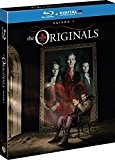The Originals - Saison 1 [Blu-ray + Copie digitale]