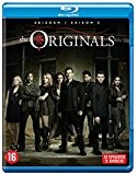 The Originals - Saison 3 [Blu-ray]