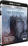 The Revenant [4K Ultra HD + Blu-ray + Digital HD]