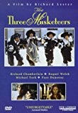 The Three Musketeers [Import USA Zone 1]