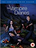 The Vampire Diaries - Season 3 (DVD + UV Copy) [2012] [ORIGINAL] [Import anglais]