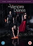 The Vampire Diaries - Season 5 [STANDARD EDITION] [Import anglais]