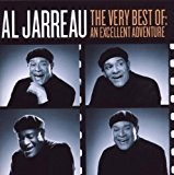 The Very Best Of: An Excellent Adventure by Al Jarreau (2009-09-29)