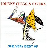 The Very Best Of Johnny Clegg & Savuka