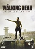 The Walking Dead - L'intégrale de la saison 3