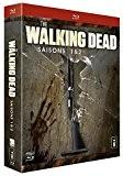The Walking Dead - Saisons 1 & 2 [Blu-ray]