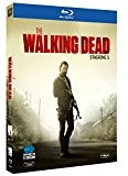 The walking dead - Stagione 05 [Blu-ray] [Import anglais]
