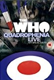 The Who : Quadrophenia - Live with special guest