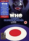The Who : Tommy and Quadrophenia Live with special guests - Coffret Digipack 3 DVD
