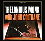 Thelonious Monk With John Coltrane - Digipack