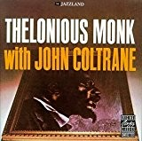 Thelonious With John [Import anglais]