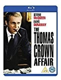 Thomas Crown Affair [Blu-ray] [Import anglais]