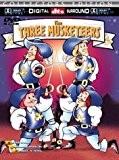 Three Musketeers [Import USA Zone 1]