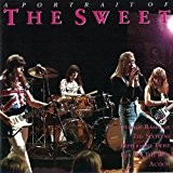 Tolle Hits von THE SWEET (CD Album, 17 Tracks) Teenage Rampage / Rebel Rouser / Solid Gold Brass / Stairway ...