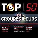 Top 50 Groupes & Duos