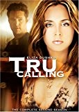 Tru Calling: Season 2 [Import USA Zone 1]