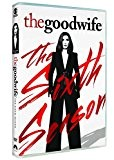 Universal Pictures Dvd good wife (the) - stagione 06 (6dvd)