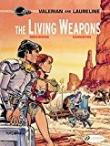 Valerian and Laureline, Book 14 : The Leaving Weapons