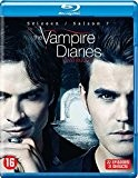Vampire Diaries - Integrale Saison 7 - Inclus Version Francaise [Blu Ray]