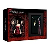 Vampire Diaries - Saisons 1 à 4 [Blu-Ray] [+ Goodies]