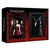 Vampire Diaries - Saisons 1 à 4 [+ Goodies]
