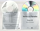 Vanessa Paradis - Best of - SAMPLER - 33 titres - 2xCD - PROMOTIONAL ITEM -