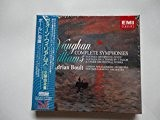 Vaughan Williams:Complete Work