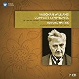 Vaughan Williams : Intégrale des Symphonies - the Lark Ascending - Tallis Fantasia ...