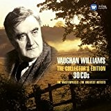 Vaughan Williams: The Collector's Edition (coffret 30 CD)