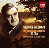 Vaughan Williams: The Collectors Edition by Various Artists (2008) Audio CD