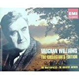 Vaughan Williams: The Complete Nine Symphonies 1- 9 , Oboe Concerto in A minor, Partita for Double String Orchestra & ...