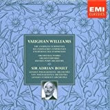 Vaughan Williams: The Complete Symphonies / Orchestral Works by EMI Classics