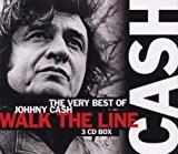 Very Best of Johnny Cash [Import anglais]