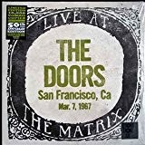 (VINYL LP) Live At The Matrix Mar.7 1967 Rsd 2017 Limited Ed