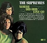 Where Did Our Love Go by Supremes (2004-08-02)