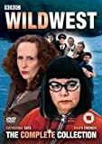 Wild West - Series 1 and 2 [Import anglais]
