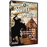 Wild West : (the real stories of Billy The Kid, Custer's Last Stand, Buffalo Bill, Annie Oakley, Wyatt Earp, Geronimo) ...