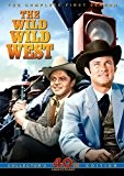 Wild Wild West: Complete First Season - 40th Anniv [Import USA Zone 1]