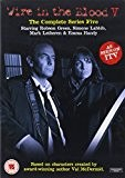Wire in the Blood - the Complete Series 5 [Import anglais]