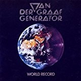 World Record by Van Der Graaf Generator (1995-05-01)