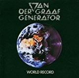 World Record by Van Der Graaf Generator (2005-08-09)