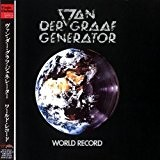 World Record by Van der Graaf Generator (2005-10-31)